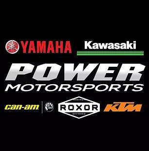 Power-Logos
